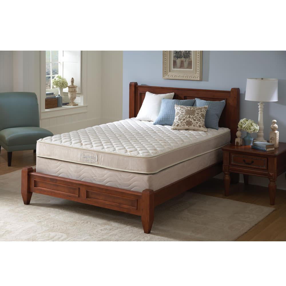 Comfortaire-Dreamaire-Air-Bed-Queen