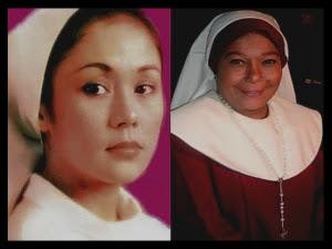 ARTICLES - Vilma Santos Nora Aunor as nuns