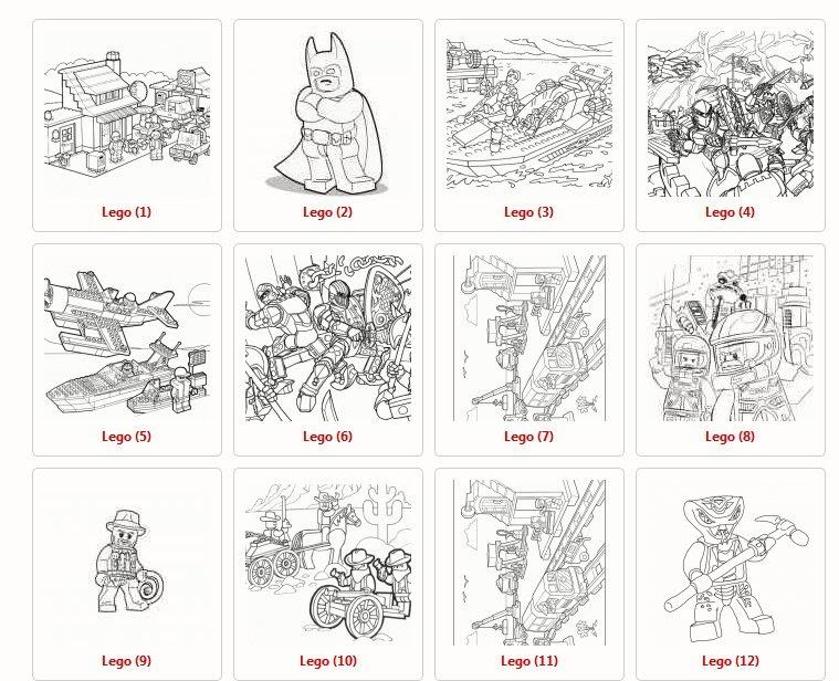 17 awesome lego elves ausmalbilder zum drucken