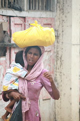 Motherhood Is a Balancing Act by firoze shakir photographerno1