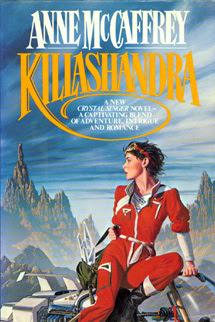 Killashandra (Crystal Singer, #2)