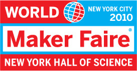 Maker Faire New York