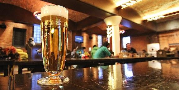 Stark Luncurkan Craft Beer Pertama di Indonesia oleh - reviewbeer.xyz