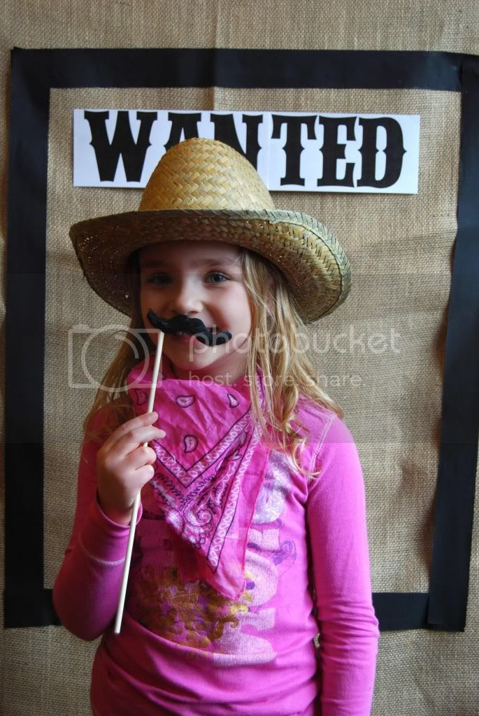 Room To Inspire Cowboy And Cowgirl Birthday Party Part 1