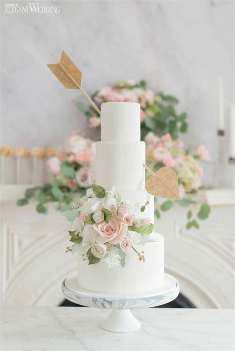 Modern Marble Wedding Inspiration   ElegantWedding.ca