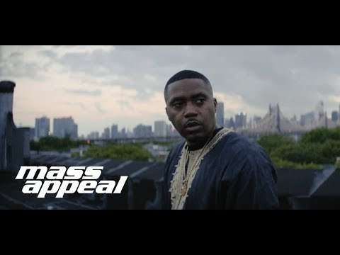 NASIR - The Film (Official Video) 2018 [Estados Unidos]