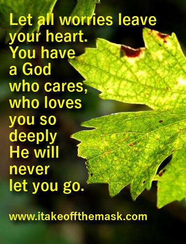 Let God Heal You Quotes Poems Prayers And Words Of Wisdom At I