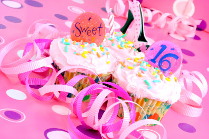 Sweet Sixteen Party Themes Ideas Amazing Parties Start Here