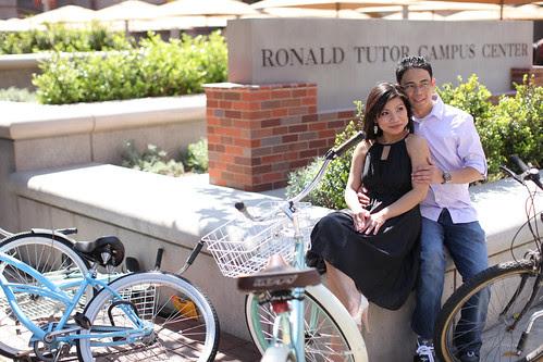 May & Gerard Engagement