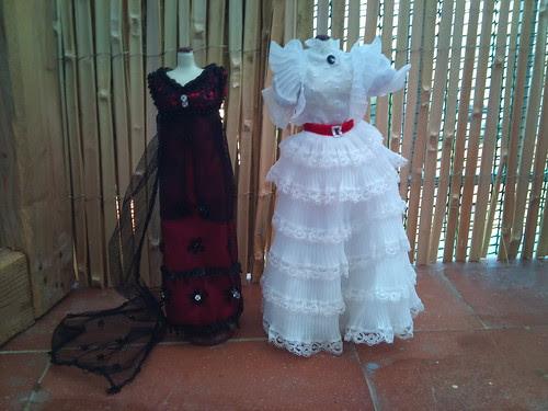 Colección Vestidos Inolvidables