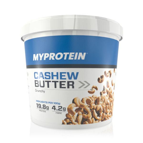 MyProtein Cashewbutter