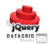 jQuery Datagrid plugins