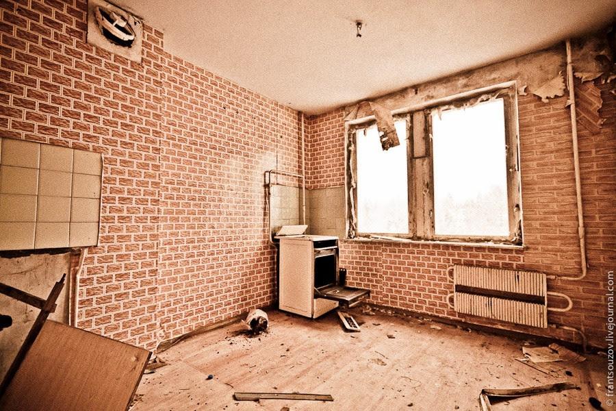 Картинки по запросу фото заброшенная квартира