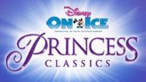 Disney On Ice Princess Classics fanclub pre-sale password for show tickets in Wilkes-Barre, PA