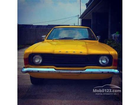 ford mobil bekas dijual  indonesia   mobil