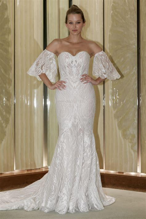 New York Bridal Fashion Week Recap F/W 2019 ? Randy Fenoli