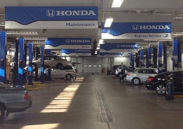 Which Is The Best Honda Car Service Center In Mumbai Quora