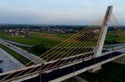 Konstruksi Tol Solo-Ngawi Tembus 87 Persen