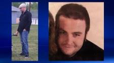 David McSween - missing