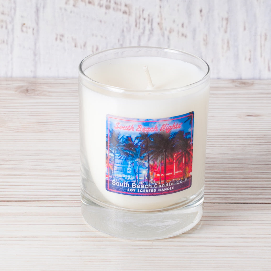 Valuable Collection - South Beach Candles