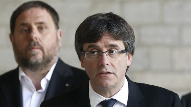 Resultado de imagen de Oriol Junqueras Preso