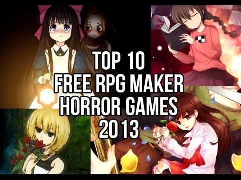 top 10 rpg maker games