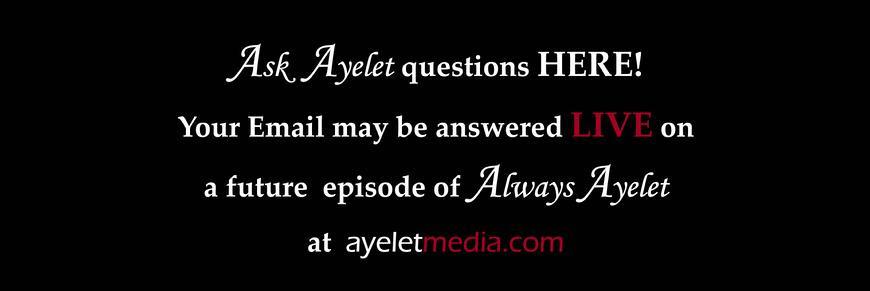 Always Ayelet International Ltduniversal Connections Inc