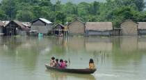 Flood situation in Assam worsens, at least 13 dead