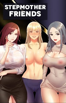 Stepmother Friend - Chapter 012