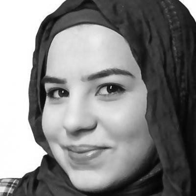 Ruwayda Mustafah