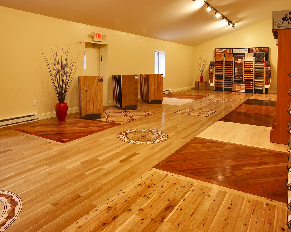 How Can I Make Wood Flooring Becomes More Shiny ...