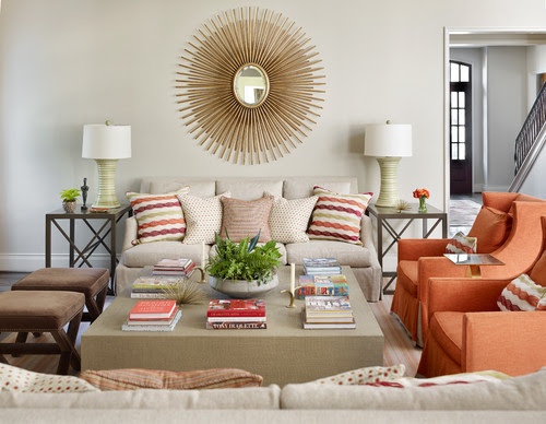 Recreate this Living Room | Live Love in the Home