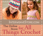 Shop Crochet Now!