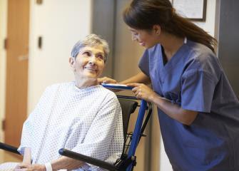 nursing assistants image