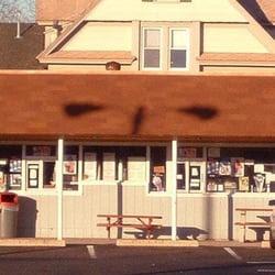 Deeks Deli-N-Kustard Kitchen - Vineland, NJ | Yelp