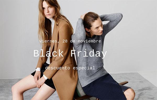 aw14blackfridayzara La compra de la semana: Black Friday 2014
