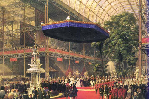 Great Exhibition 1851 London