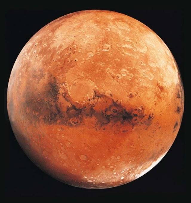 Significado dos Planetas   Marte