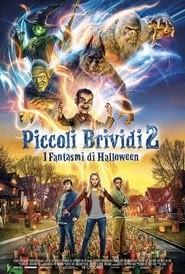 Piccoli Brividi 2 - I fantasmi di Halloween 2018 film streaming ITA cb01 altadefinizione