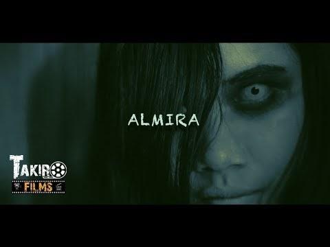 """ALMIRA"" (Tagalog Full Movie) OFW Horror Film 2019 by TakiroFilms (Sony A7r2 / A7rii)"