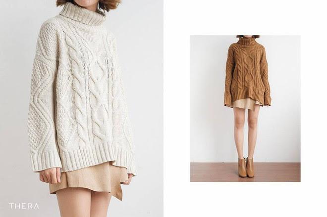 Để sắm áo len thật xinh diện trong mùa đông này, đừng bỏ qua 8 gợi ý dưới đây - Ảnh 9.