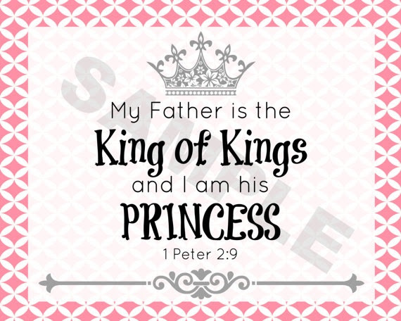 Quotes About King And Princess 19 Quotes