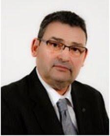 Guillermo collarte, diputado del PP