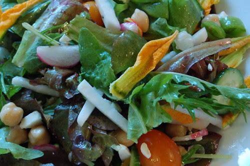Big Giant Salad