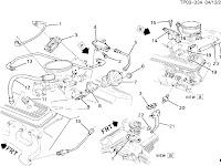 1990 Chevy 350 Wiring Diagram