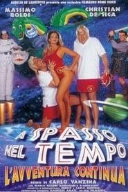 A spasso nel tempo - L'avventura continua online videa előzetes uhd blu-ray 1997