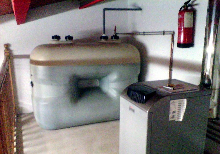 Aire acondicionado split instalacion caldera gasoil for Precio instalacion calefaccion gasoil