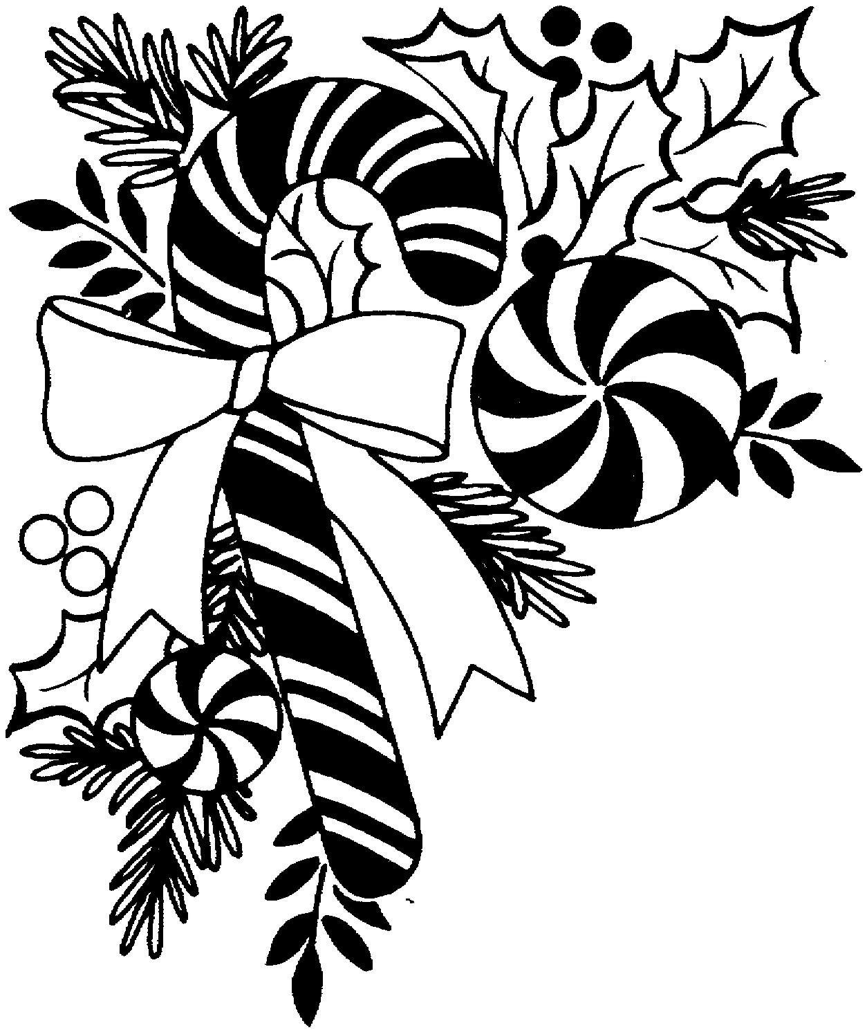 Black And White Christmas Clipart.Top Christmas Images Black And White Zachary Kristen