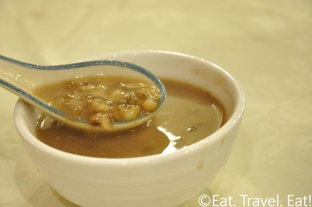 Mung Bean Dessert Soup