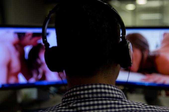 22 milhões de brasileiros assumem consumir pornografia e 76% são homens, diz pesquisa